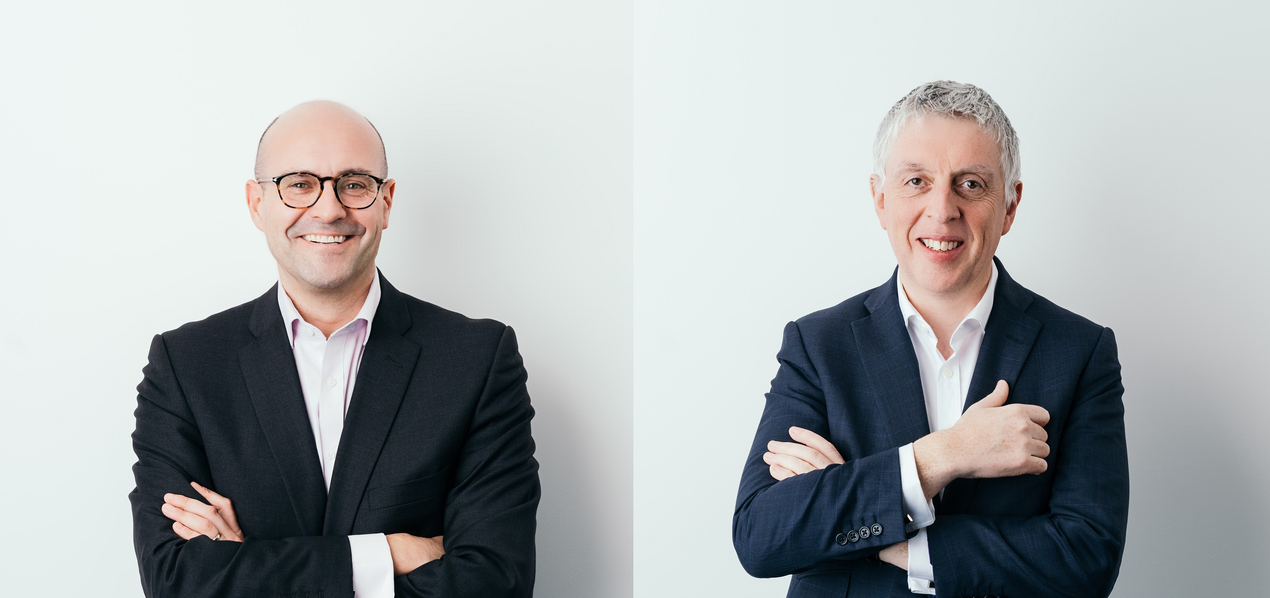 IQ-EQ's Mark Pesco and Kevin O'Connell named among 50 Most Influential