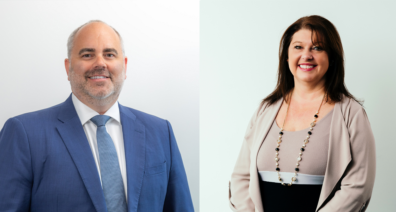 Citywealth Leaders List recognises Stuart Dowding and Lorraine Wheeler