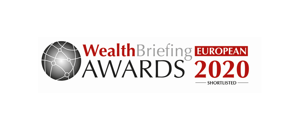 IQ-EQ shortlisted for WealthBriefing European Awards 2020