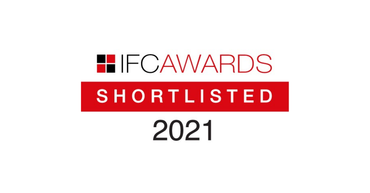IQ-EQ shortlisted in 2021 Citywealth IFC Awards