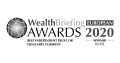 wealth briefing awards 2020