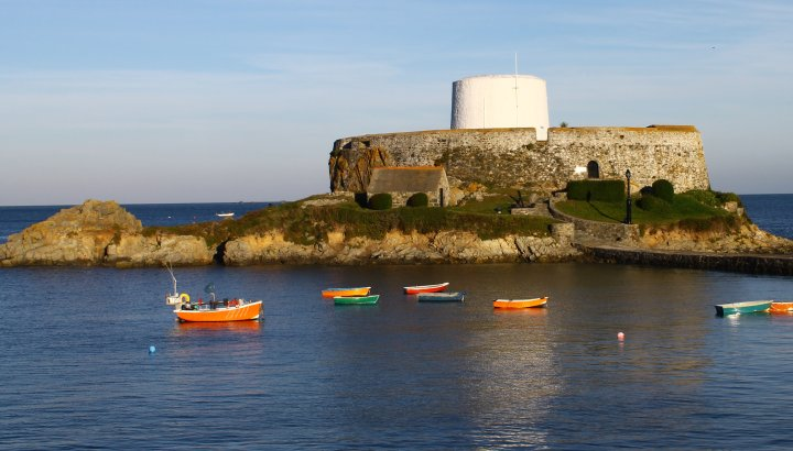Guernsey, a jurisdiction of choice for alternative funds