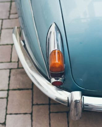 Top tips for classic car collectors