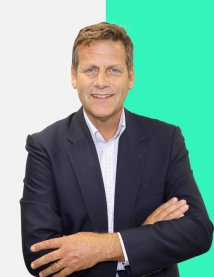 Bas Horsten, Sales & Business Development Director