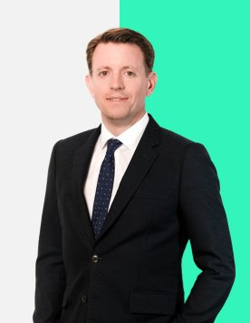 Justin Partington, Group Head of Funds