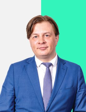 Peter Soesbeek, Client Director