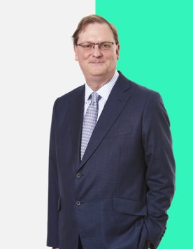 Andrew Shrimpton, Chairman, Compliance Consulting
