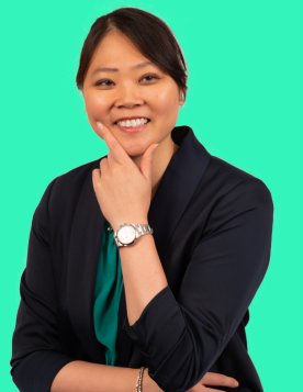 Sue Ling To, Head of Depositary
