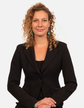 Irthe Goudriaan, Director, Private Wealth