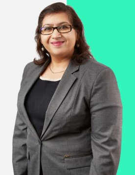 Sukanya Lal, Business Development Director