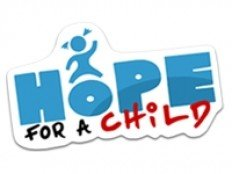 Hope for a Child logo