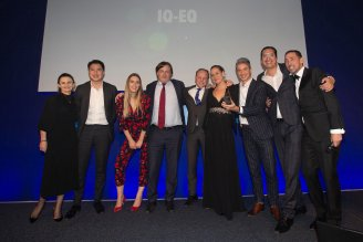 IQ-EQ named Fund Administrator of the Year at 2019 SuperReturn Awards