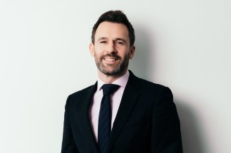 Simon Morris, Client Services Director, IQ-EQ