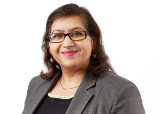 Sukanya Lal, Business Development Director, IQ-EQ Singapore