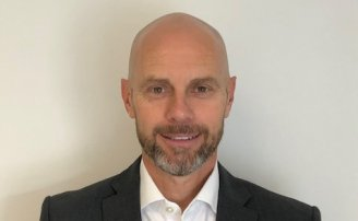 New IQ-EQ Guernsey client services director, Paul Rogers