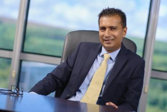Feroz Hematally, Head of Tax, IQ-EQ Mauritius
