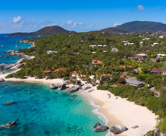 IQ-EQ in the British Virgin Islands