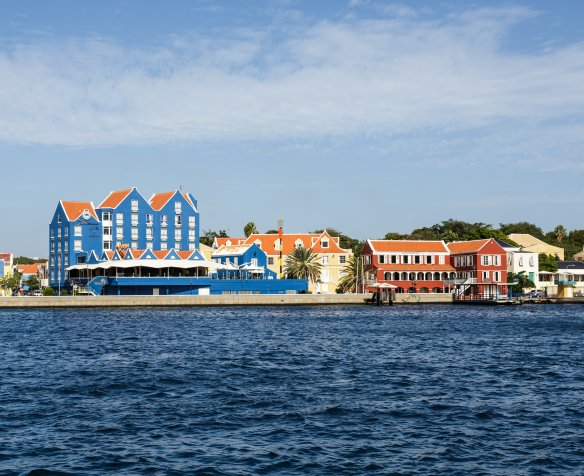 IQ-EQ in Curacao